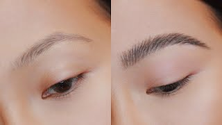 ALIS FEATHERY | UPDATED BROW TUTORIAL 2018