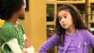 Madison Pettis - Cory in the House S02E10 Sittin Pretty - Clip1
