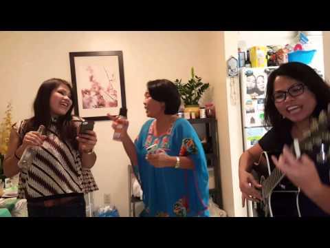 Duma/Oh Dewi (Trio Parsidi..kalang)