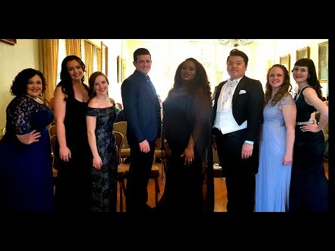 Opera at Florham 2018 Spring Vocal Competition