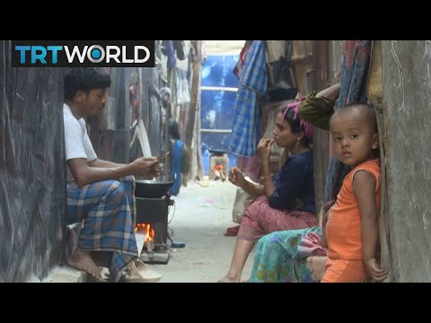 Rohingya Refugee Crisis: Rohingya in India fear deportation to Myanmar