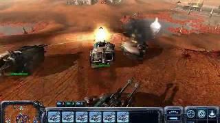 Ground Control 2 Ravager Tanks (Terradyne)