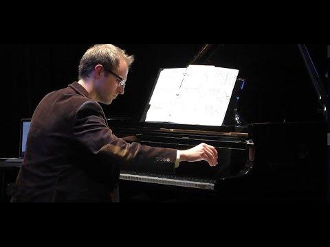 John J. Becker, composer  -  Four Modern Dances for Piano (1938)