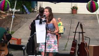 Block Party 2014: Ariel - She Loves You