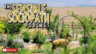 Ep 102: Terrible Animals, DoorDash Bored Confessional, Gooch Punch
