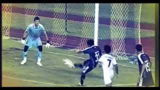 Devala Gorrick Goalkeeper Highlights 1 ( Thai Premier League )