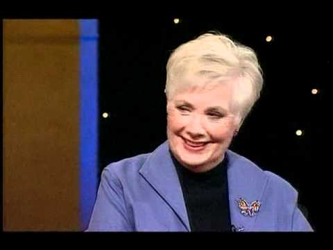 Where Are They Now Australia - Shirley Jones (the Partridge Family)