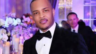 T. I. Donates Expensive Shoes To Help Houston Residents In Need