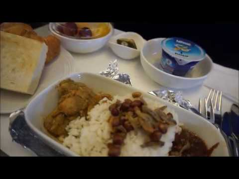 Flight trip with Malaysia Airlines MH 713 KUL-CGK