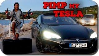 Mein Unverzichtbares Tesla Zubehör | 10 Tesla Gadgets