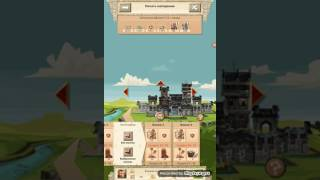 Empire: Four Kingdoms -бьем чужих часть первая (окончание)