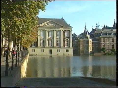 The Hague 750 years