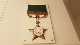 Pakistan Army museum Rawalpindi
