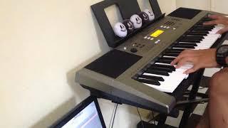 Noah - Cinta Bukan Dusta (Piano + beat) Cover