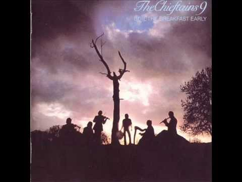 The Chieftains - Carolan's Welcome