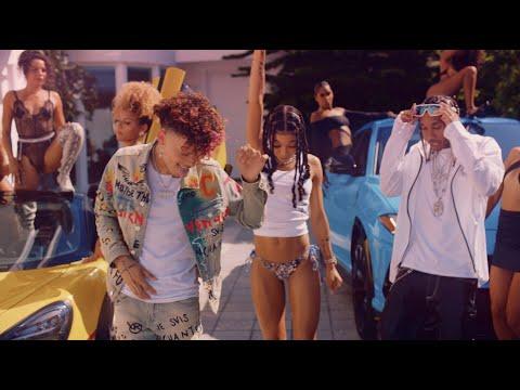 Lil Xxel, Tyga & Coi Lerai – What U Want