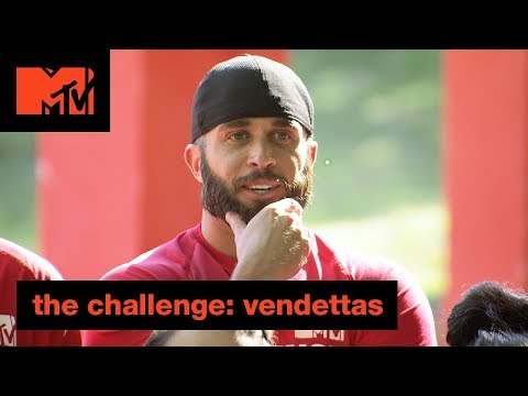 'Pirate's Treasure' Official Sneak Peek | The Challenge: Vendettas | MTV