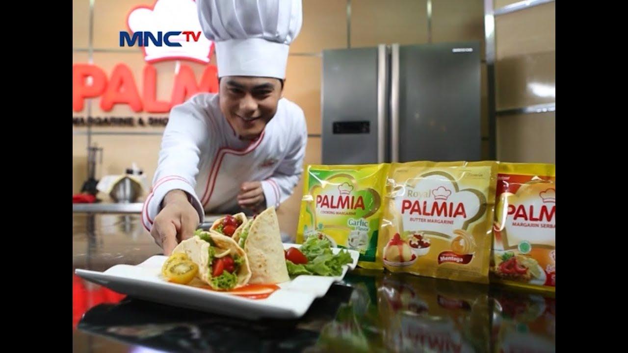 Dapur Inspirasi Ramadan Palmia Resep Kebab Mini Sosis Keju Youtube