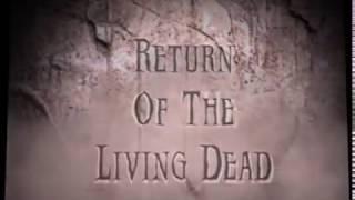 Video Return of the living dead download MP3, 3GP, MP4, WEBM, AVI, FLV Juli 2018