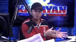 DZMM TeleRadyo: Pag-grado sa field trips, ipinagbabawal: DepEd