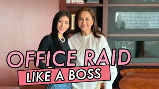 Office Raid with Mam Charo by Alex Gonzaga thumbnail