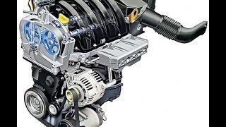 видео Какой двигатель на Лада Ларгус (выбираем лучший)
