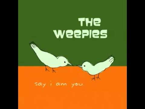 The Weepies - World Spins Madly On