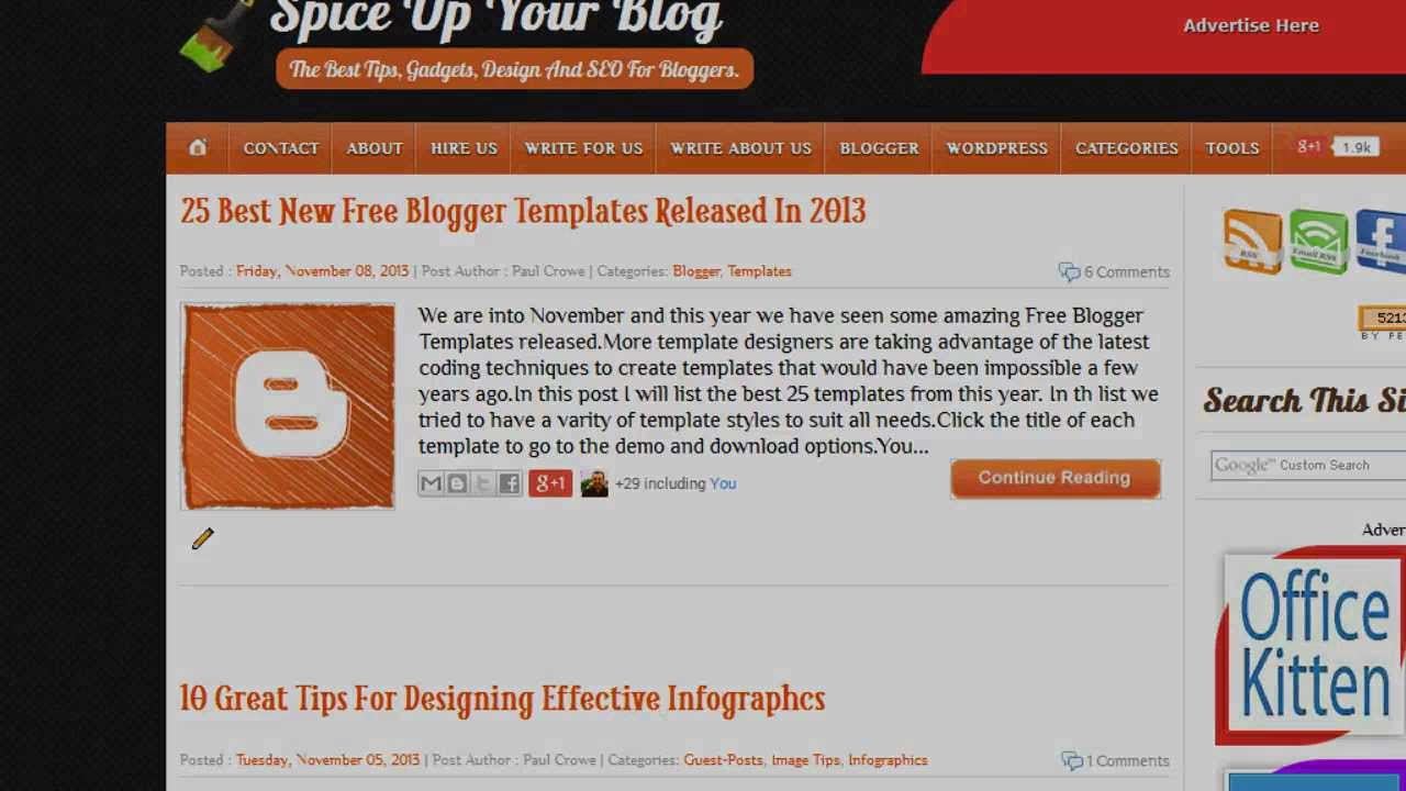 How To Embed A Tweet In Your Blog Posts - YouTube