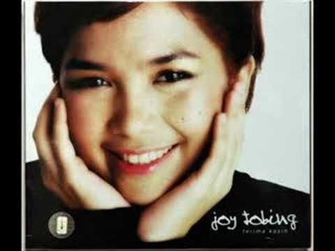 Joy Tobing - Khayal (Indonesian Idol 2004 winner)