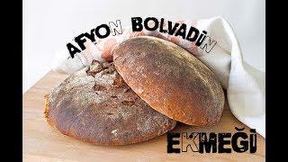Afyon Ekmeği