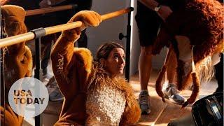 Tina Fey hosts star-studded season finale of SNL