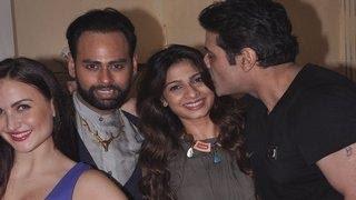 Armaan Kohli & Tanisha have a blast at Armaan