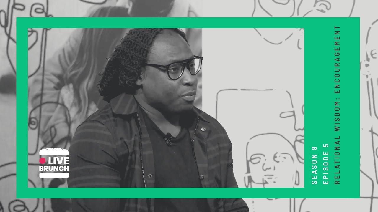 Encouragement | #livebrunch - Season 8 Episode 5 Cover Image