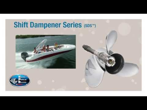 Shift Dampener System (SDS)