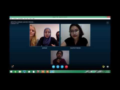 Skype vid country profile of sumatra