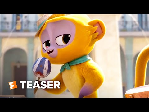 Vivo Trailer #1 (2021) | Movieclips Trailers