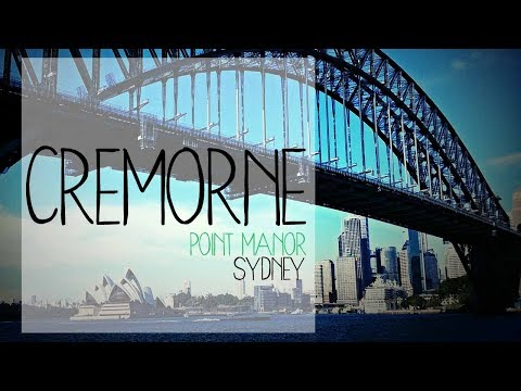 Cremorne Point Manor Sydney