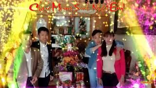 Chúc Mừng Sinh Nhật em rể Họ Dương