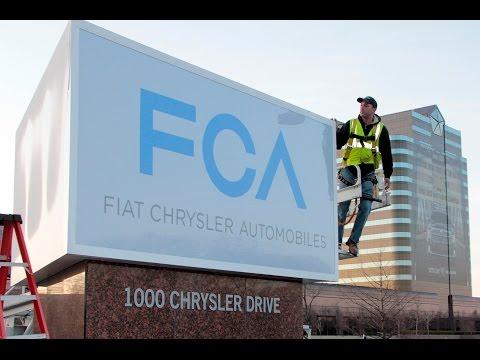 FIAT-CHRYSLER CON UN FUTURO TOTALMENTE INCIERTO   Motor Evolution