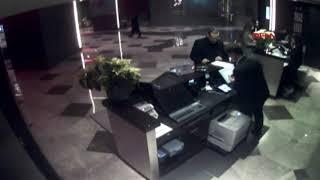 Oyuncu Hakan Yılmaz ve eşine otelde saldırı davası