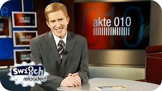 akte 010 – Moderatoren moderieren zwischen Monitoren