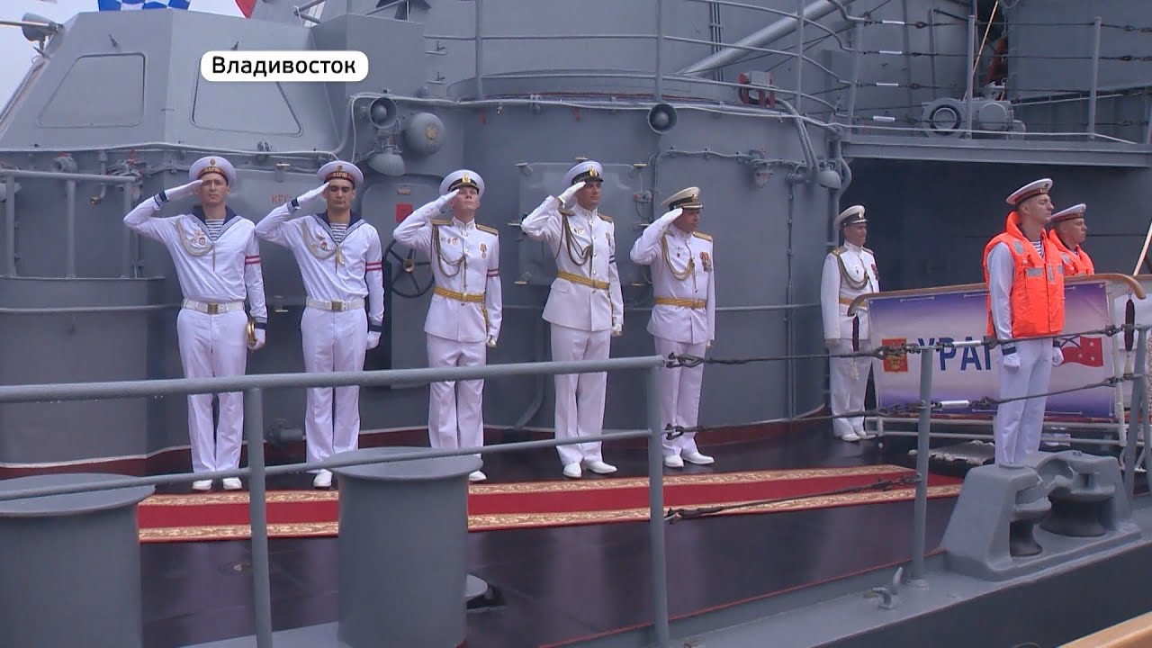 Быть женой военного моряка: профессия или призвание?