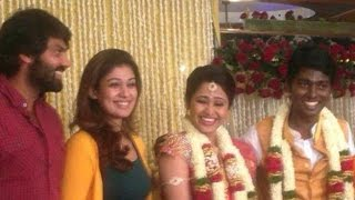 Gambar cover Actress Priya and Director Atlee Engagement Video| Marriage on Nov9th