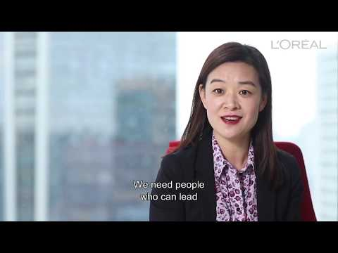 Behind the scenes of Beauty: recruiting talent in China