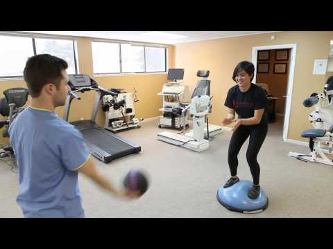 Hands On Physical Therapy and Athletic Rehabilitation Center