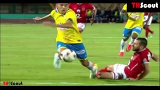 Al Ahly Vs Ismaily (HD) ملخص مباراة الاهلي و الاسماعيلي