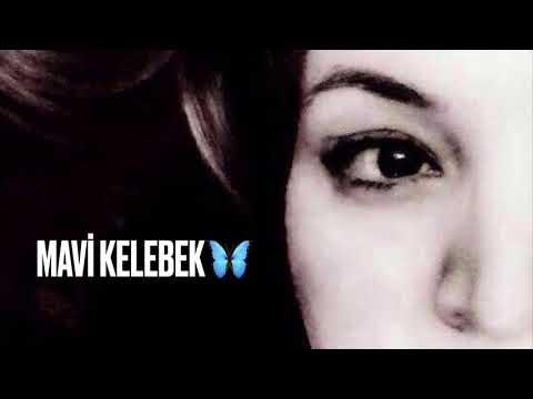 Mavi Kelebek 🦋