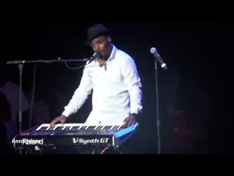Guy - Medley (LIVE 9/3/16)