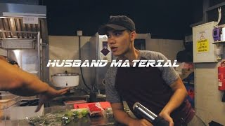 HUSBAND MATERIAL COOKING COURSE ft. Thomas K