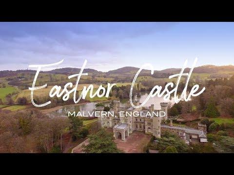 EASTNOR CASTLE : Malvern, England - Wezism 2017